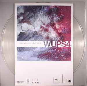 MULERO, Oscar - Contents EP