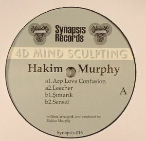 MURPHY, Hakim - 4D Mind Sculpting