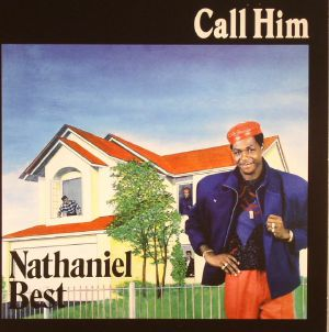 BEST, Nathaniel - Call Him (reissue)