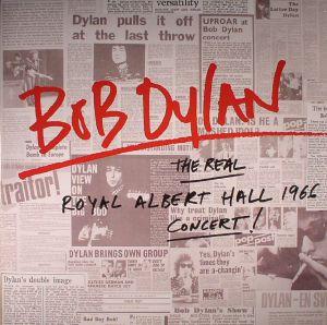 DYLAN, Bob - The Real Royal Albert Hall 1966 Concert