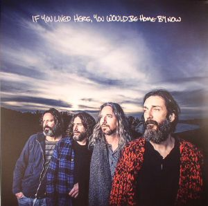 CHRIS ROBINSON BROTHERHOOD, The - If You Lived Here You Would Be Home By Now