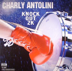 ANTOLINI, Charly - Knock Out 2K