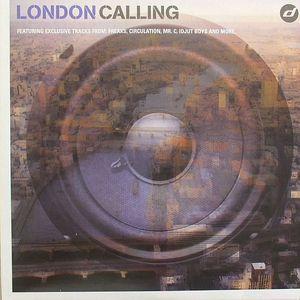 VARIOUS - London Calling