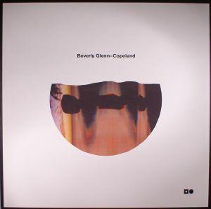 GLENN COPELAND, Beverly - Copeland Keyboard Fantasies