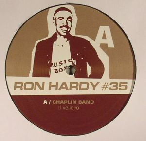 CHAPLIN BAND/WILLIE COLON/TONY COOK & THE PARTY PEOPLE - RDY #35