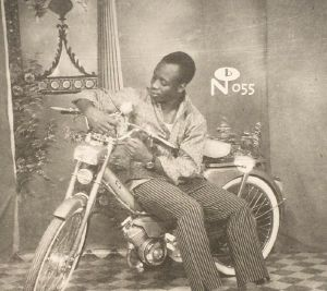 VARIOUS - Bobo Yeye: Belle Epoque In Upper Volta
