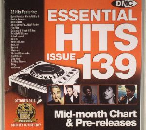 VARIOUS - DMC Essential Hits 139 (Strictly DJ Only)