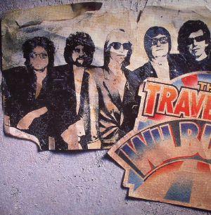TRAVELING WILBURYS - Volume One (reissue)