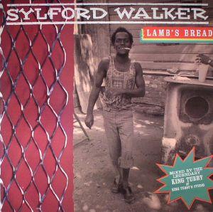 WALKER, Sylford - Lamb's Bread