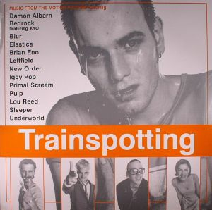 VARIOUS - Trainspotting: 20th Anniversary Edition (Soundtrack)