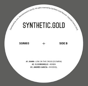 GOMEZ, Anestie/KHAN/ELOI BRUNELLE/ANDRES GARCIA - Synthetic Gold 3
