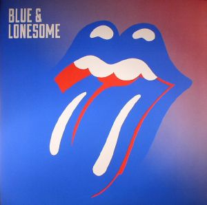 ROLLING STONES, The - Blue & Lonesome