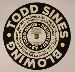 SINES, Todd - Blowing