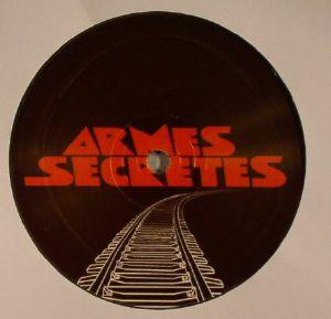 BREAKPLUS/MR BEATNICK - Armes Secretes