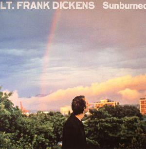 LT FRANK DICKENS - Sunburned