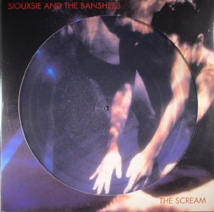 SIOUXSIE & THE BANSHEES - The Scream (remastered)