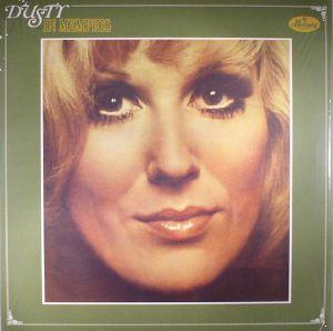 SPRINGFIELD, Dusty - Dusty In Memphis (reissue)