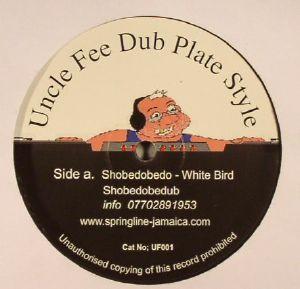 WHITE BIRD/LYMIE MURRAY - Shobedobedo