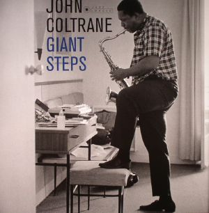 COLTRANE, John - Giant Steps (Deluxe Edition) (reissue)