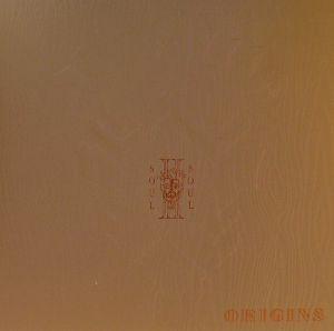 SOUL II SOUL - Origins: The Roots Of Soul II Soul (Deluxe Edition)