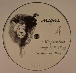 MEGNA/BISTONG/DAWN - FELGALTD 202