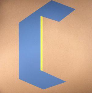C aka NIKA SONF#X - Tenno EP
