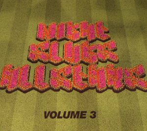 VARIOUS - Night Slugs Allstars Volume 3