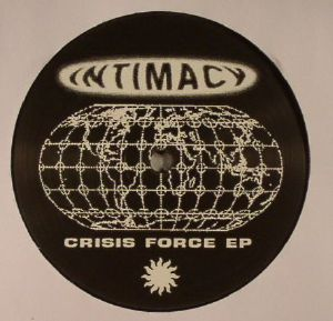 INTIMACY - Crisis Force EP