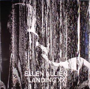ALLIEN, Ellen - Landing XX