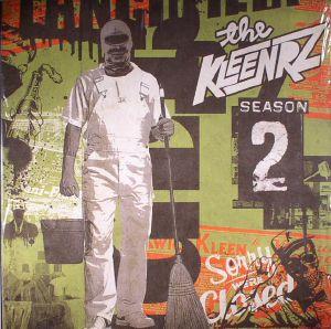 KLEENRZ, The - Season Two