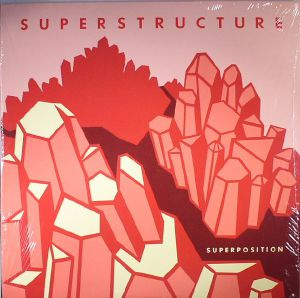 SUPERSTRUCTURE - Superposition EP