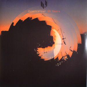 VARIOUS - Hypercolour 10 Years