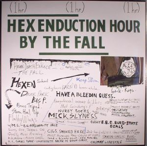 FALL, The - Hex Enduction Hour (reissue)