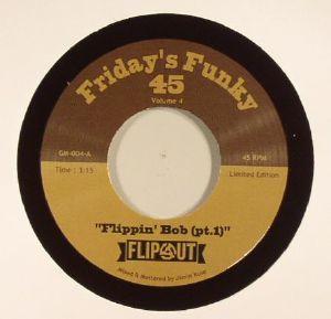 FLIPOUT - Flippin' Bob
