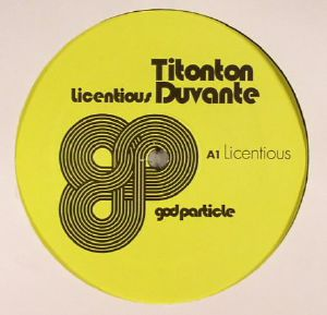 DUVANTE, Titonton - Licentious EP