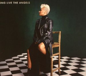SANDE, Emeli - Long Live The Angels (Deluxe Edition)
