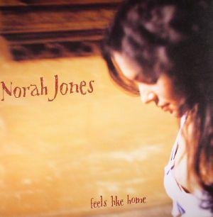 JONES, Norah - Feels Like Home (reissue)