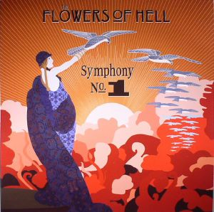 FLOWERS OF HELL, The - Symphony No#1