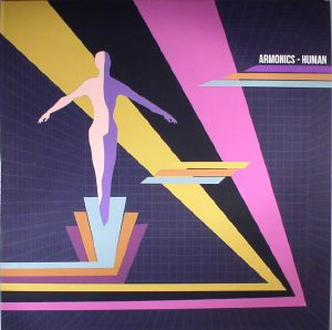 ARMONICS - Human