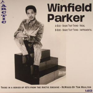 PARKER, Winfield - Shake That Thing