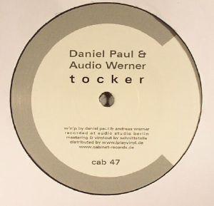 PAUL, Daniel/AUDIO WERNER - Tocker