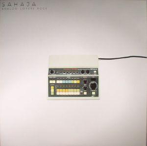 SAHAJA - Analog Lovers Rock