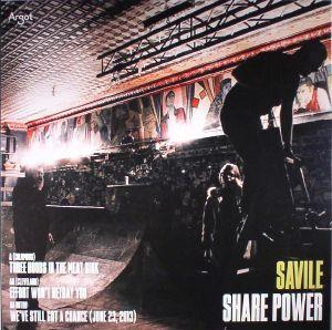SAVILE - Share Power
