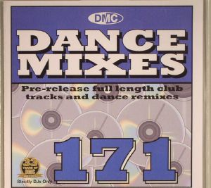 VARIOUS - Dance Mixes 171 (Strictly DJ Only)