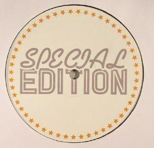 SILVER RIDER, The - Special Edition Vol 4