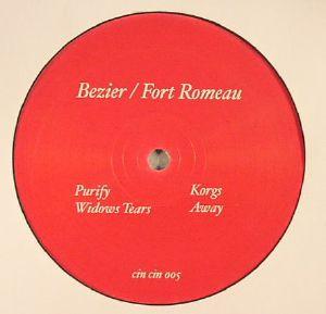 BEZIER/FORT ROMEAU - Cin Cin 005