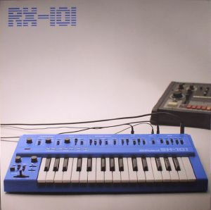 RX 101 - EP 1
