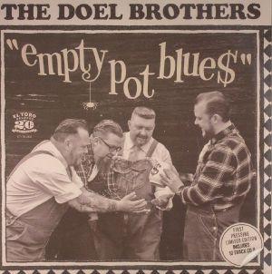 DOEL BROTHERS, The - Empty Pot Blues