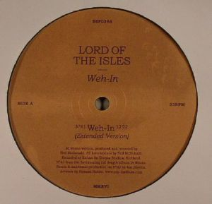 LORD OF THE ISLES - Weh In