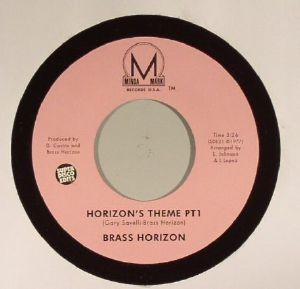 BRASS HORIZON - Horizon's Theme Part 1 & 2